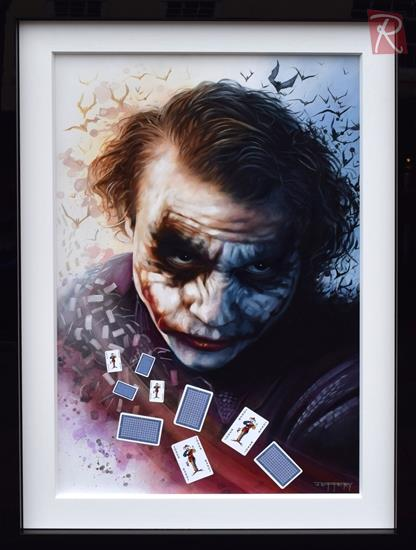 Picture of Joker of the Pack