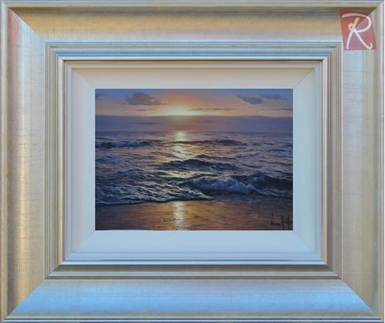 Picture of Setting Sun