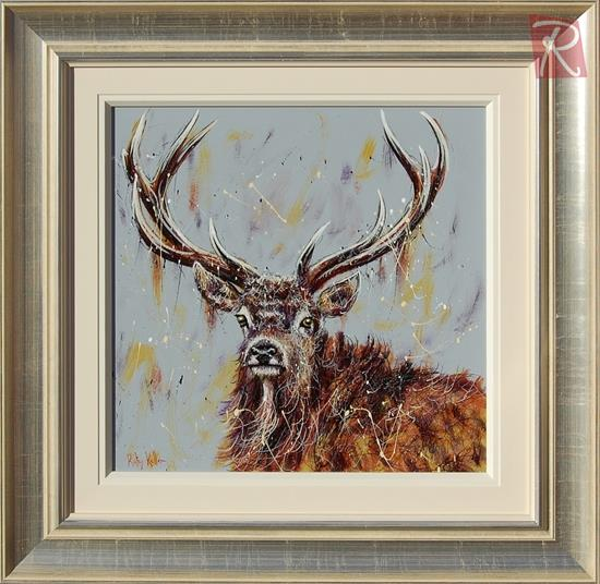 Picture of Woodland Stag