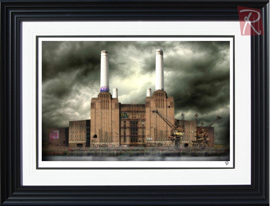 Picture of Battersea Power