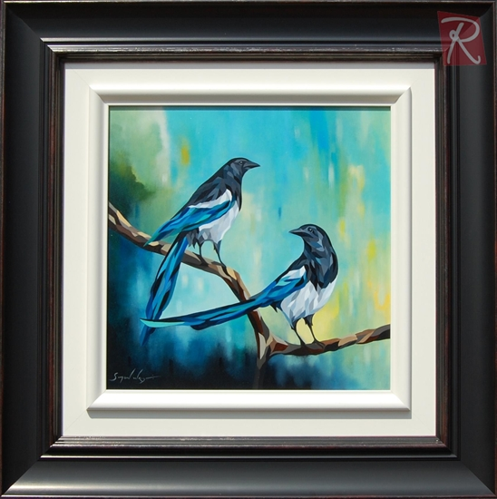 Picture of Magpies