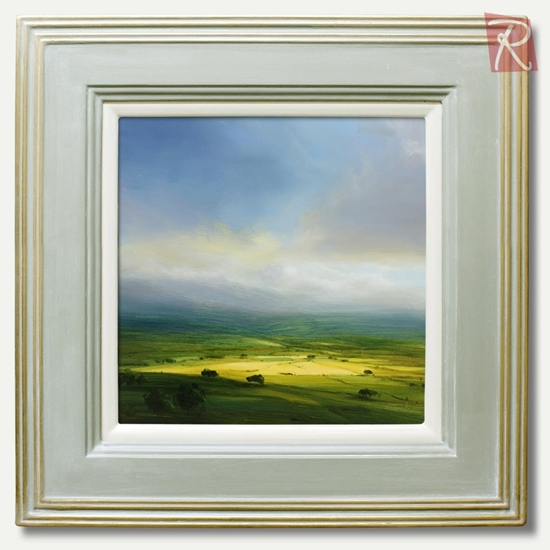 Picture of Sunlit Hills
