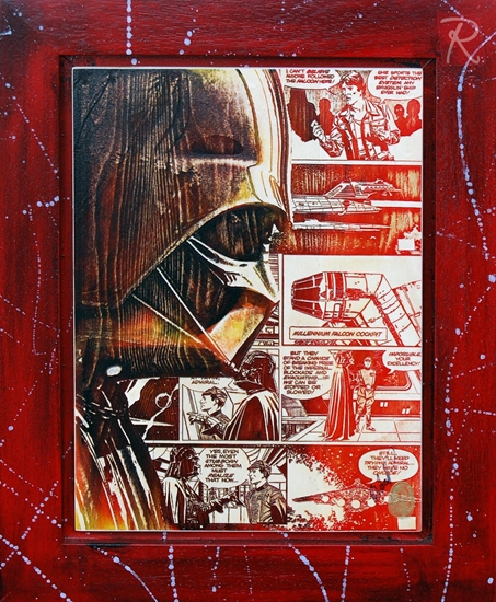 Picture of Vader