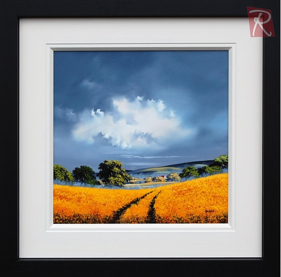 Picture of Fields of Gold