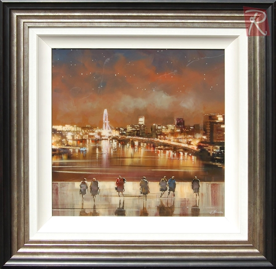 Picture of London Reflections
