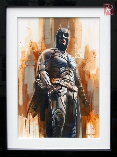 Picture of Dark Knight