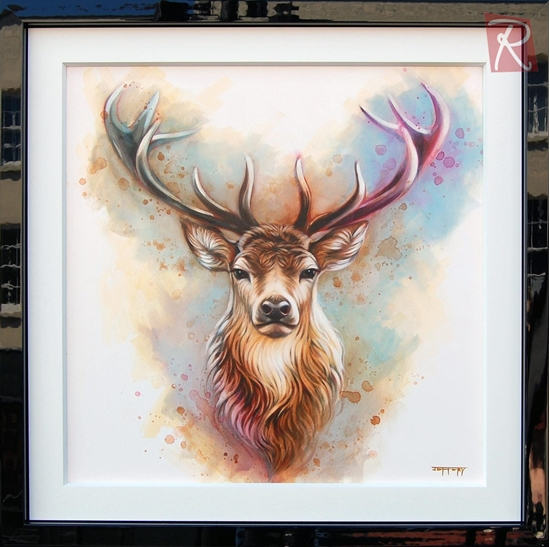 Picture of The Great Stag