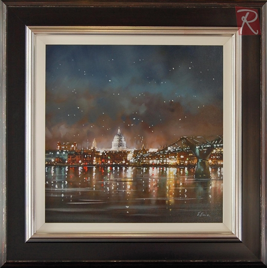 Picture of Stars and St Pauls