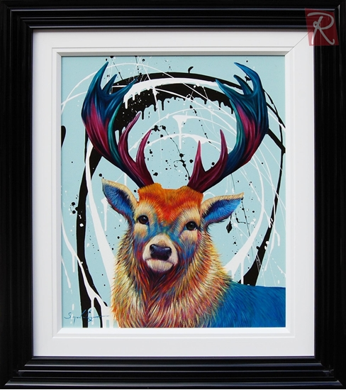 Picture of Stag