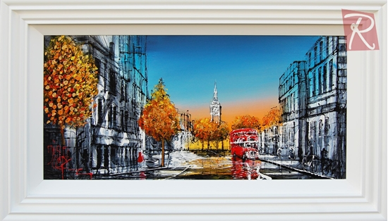 Picture of Streets of London