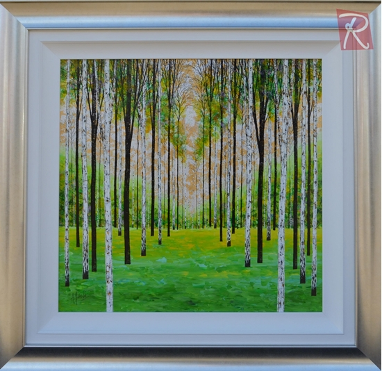 Picture of Spring Forest