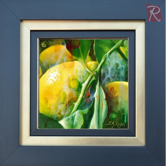 Picture of Fruit Study I