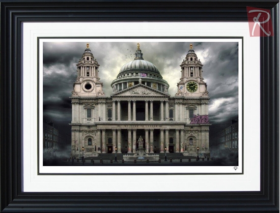 Picture of St Pauls Cathedral