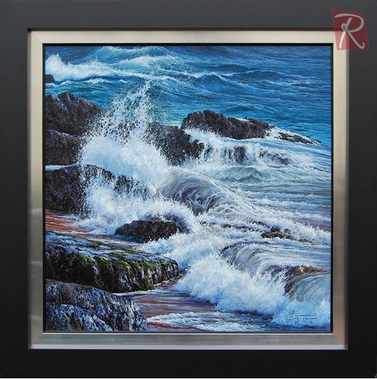 Picture of Dancing Waves