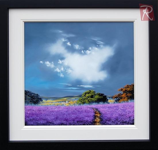 Picture of Purple Haze