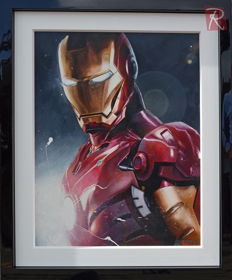 Picture of Ironman