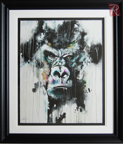 Picture of Silverback