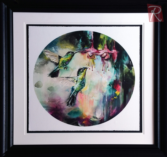 Picture of The Dawn Chorus Collection - Glimmer