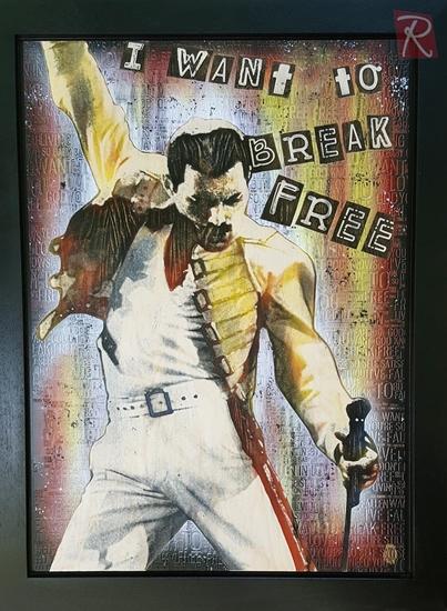 Picture of Break Free