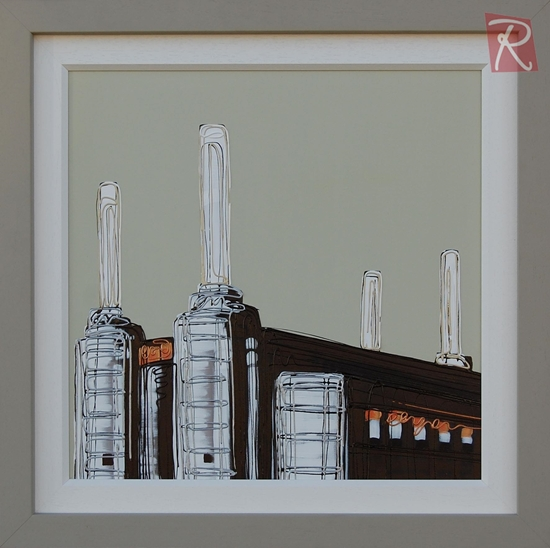 Picture of Battersea Power Station