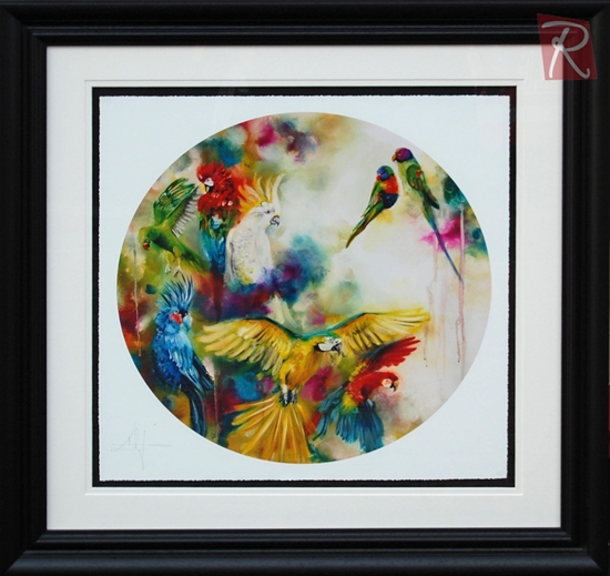 Picture of The Dawn Chorus Collection - Pretty Polly