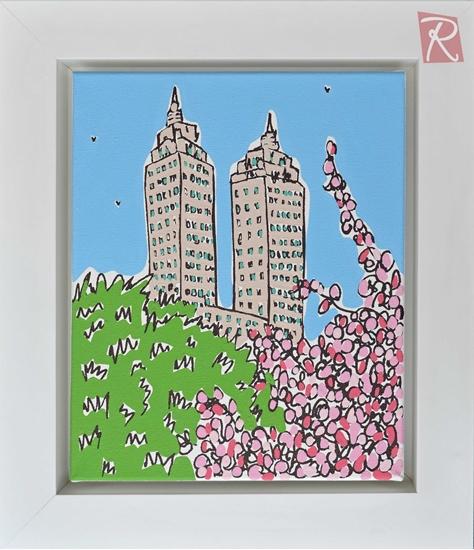 Picture of Mini Central Park Blossom