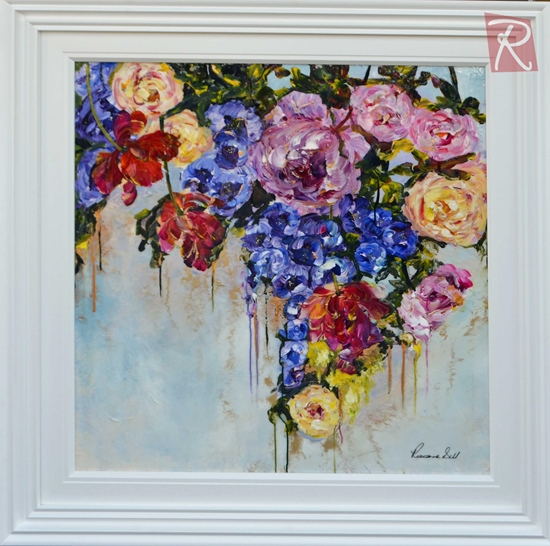 Picture of Peony Bouquet