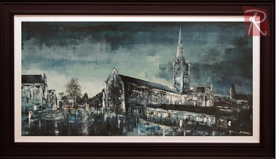 Picture of Norwich Cathedral