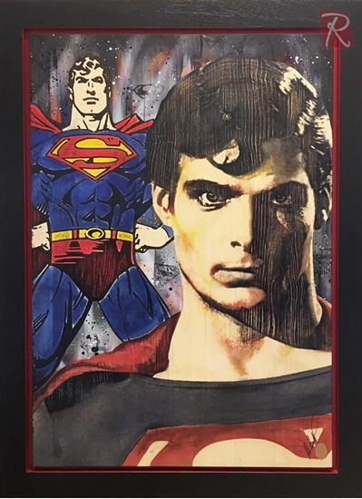 Picture of Superman - Chris Reeve