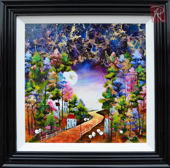 Picture of Forest Walk