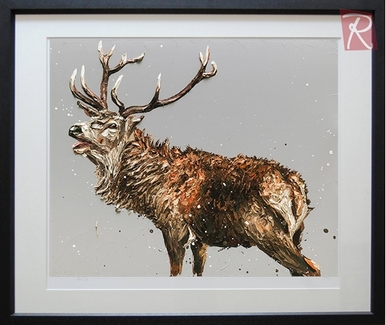 Picture of Glenn The Stag