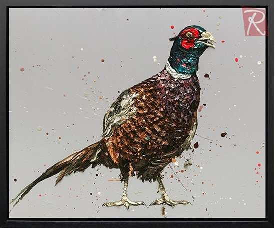 Picture of Jack The Pheasant