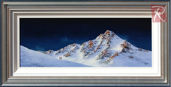 Picture of Mountain Trek