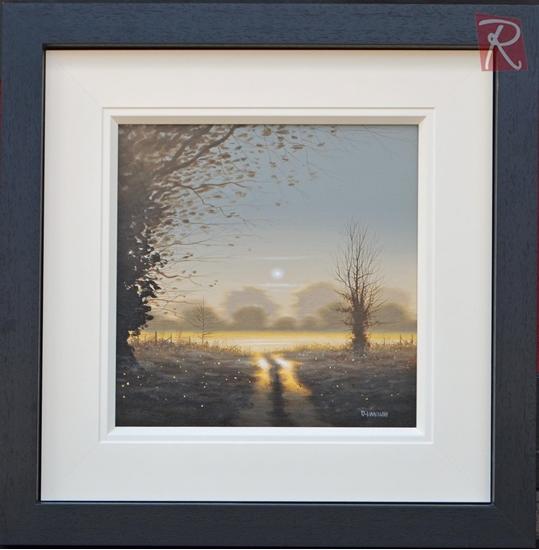 Picture of Sunrise Walk I