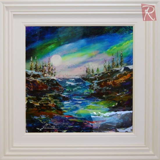 Picture of Northern Lights Splendour