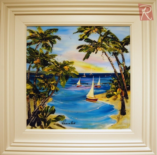 Picture of Tropical Voyages