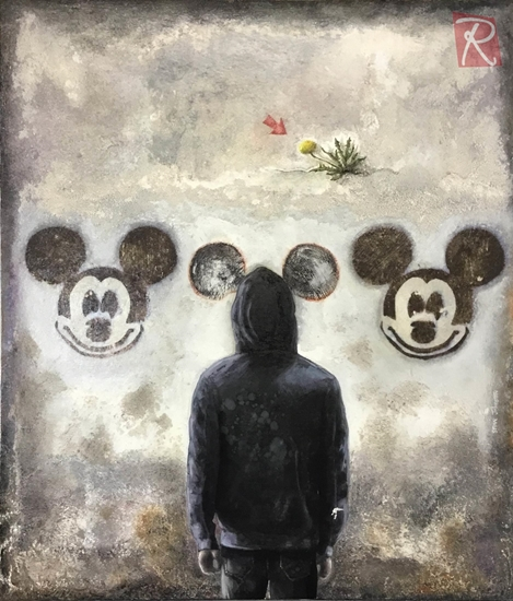 Picture of I Am Mickey Mouse