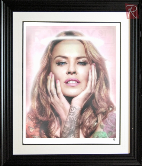 Picture of Kylie Minogue- Colour