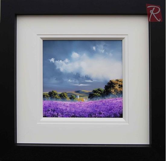 Picture of Purple Terrain