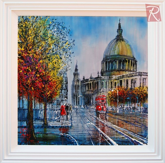 Picture of St Pauls Stroll