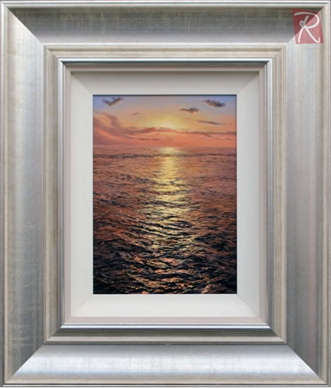 Picture of Sunset Horizon