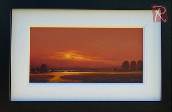 Picture of Mark Duffin- Golden Horizon