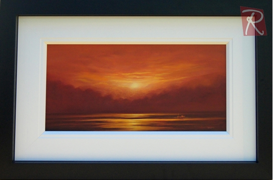 Picture of Mark Duffin- Red Shore