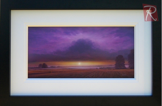 Picture of Mark Duffin- Early Light