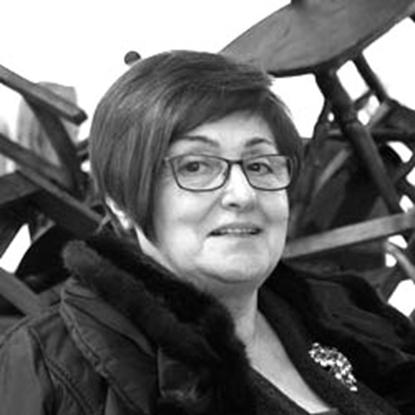 Nina Dmitrieva