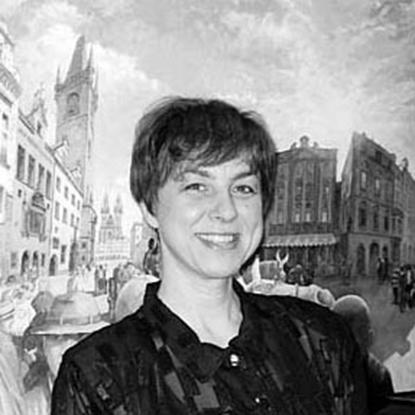 Veronika Benoni