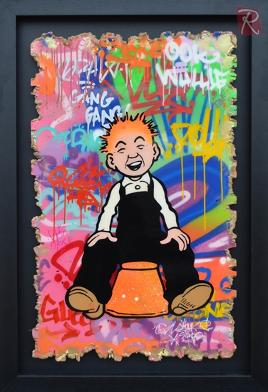 Picture of Oor Wullie