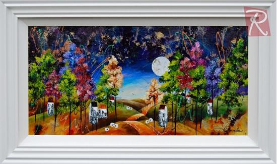 Picture of Moonlit Garden