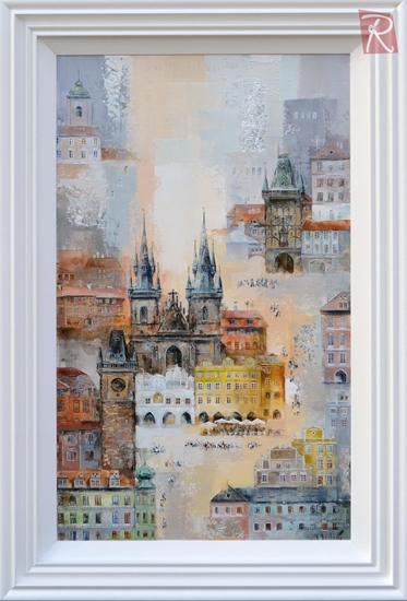Picture of Prague Vista