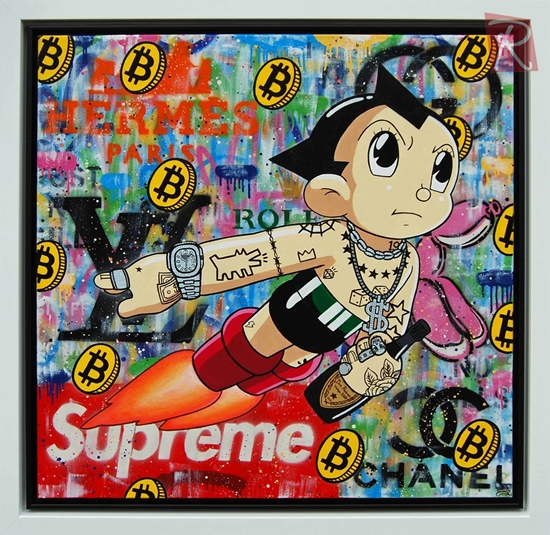 Picture of Money Boy